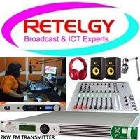 Retelgy Limited