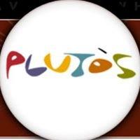 Pluto's - Davis