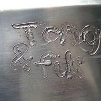 Tong & Fils sprl
