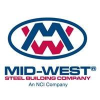 Mid-West Steel Building