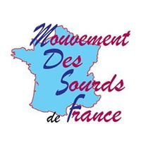 Mouvement Des Sourds de France