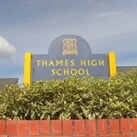 Thames High School Events and Celebrations