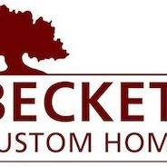 Beckett Custom Homes