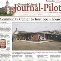 Journal-Pilot