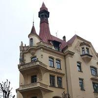 Riga Art Nouveau Musem
