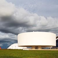 Centro Cultural Oscar Niemayer