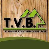 TVB - Techniques et Valorisation du Bois