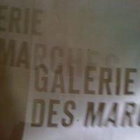 Galerie Des Marches