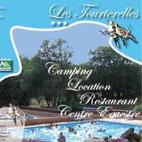 Camping les Tourterelles - Angies Ranch