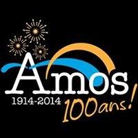 Fêtes du 100e d'Amos