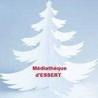Médiathèque d'Essert