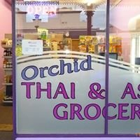 Orchid Thai & Asian Grocery