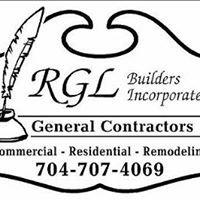 RGL Builders Inc. Custom Home Builder