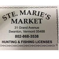 Ste. Marie's Market