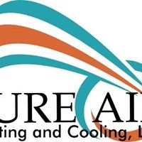 Pure Air Heating and Cooling, LLC