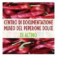 Museo Del Peperone Dolce Di Altino