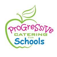 Progressive Catering & School Gardens
