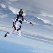 North West Sky Diving Centre