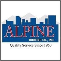 Alpine Roofing Co., Inc.