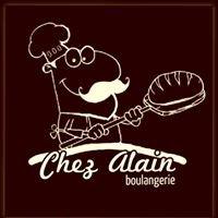 """Boulangerie """"Chez Alain"""""""