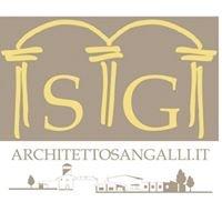Architetto Giuseppe Sangalli