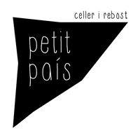 PETIT PAÍS - Celler i Rebost