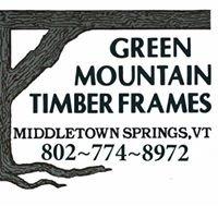 Green Mountain Timber Frames