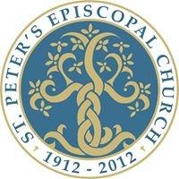 St. Peter's Episcopal Church, Purcellville, Virginia