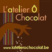 L'atelier Ô Chocolat