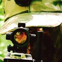 Lasergaming Oxford / Battlefield Live Oxford