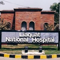 Liaquat National Hospital & Medical College