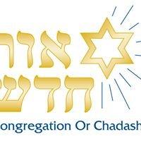 Congregation Or Chadash