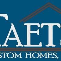 Taets Custom Homes