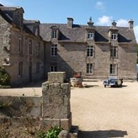 Château de Kermenguy - le Château des Légendes