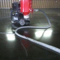 Concrete Restoration Technologies