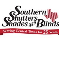Southern Shutters Shades and Blinds