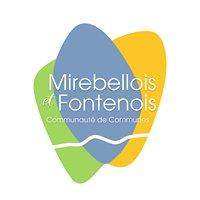 Communauté de Communes Mirebellois et Fontenois
