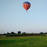 New Horizon Balloon Team