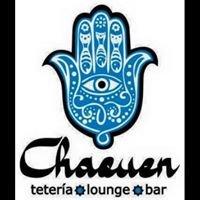 Chaouen Tetería Lounge Club