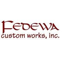 Fedewa Custom Works