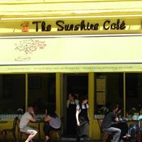 the sunshine cafe ltd