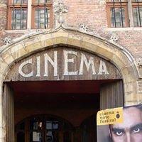 Cine Liberty - cinema in hartje Brugge Zonder reclame
