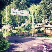 Camping La Ribiere