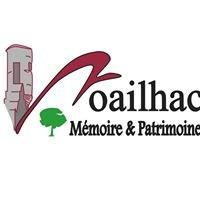 Noailhac Mémoire & Patrimoine