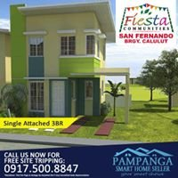 Pampanga Smart Home Seller