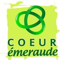 COEUR Emeraude - Territoire Vallée de la Rance-Côte d'Emeraude