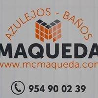 MC Maqueda - Azulejos, Baños y Decoración en Sevilla