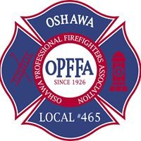 Oshawa Firefighters