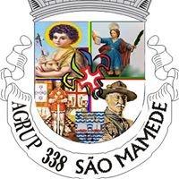 Agrupamento São Mamede