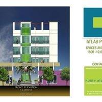Atlas Plaza Miami Design District